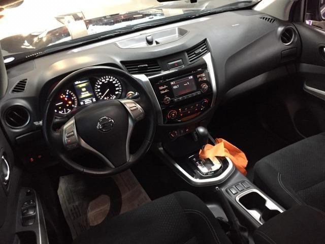 Nissan frontier - Foto 7