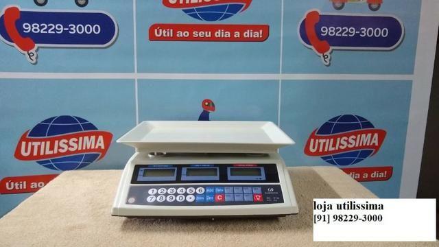 Balança Digital 40 kg [entregamos grátis]