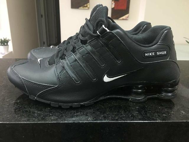 Nike Shox Original tamanho 41 - Foto 3