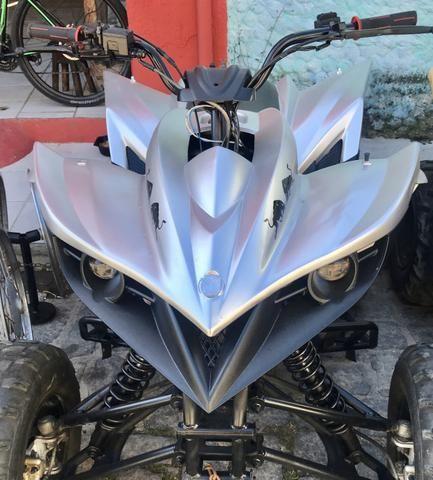 Quadriciclo 200cc zerado - Foto 4