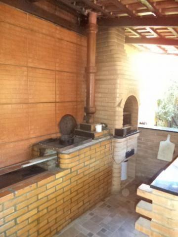Casa à venda com 4 dormitórios em Sao jose, Divinopolis cod:11232 - Foto 12