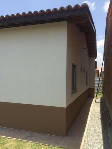 MT- Condominio Fechado / Entrada Facilitada / ITBI e Cartório / 2 Quartos - Foto 3