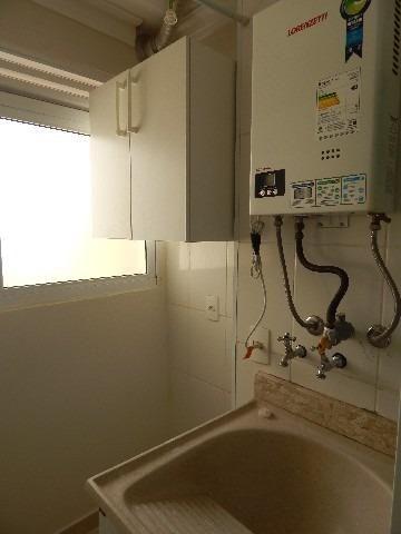 Apartamento Res. Horizontes (UNIP) - Foto 12