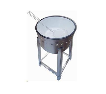 Fritadeira á gás 7 litros (Entregamos grátis)
