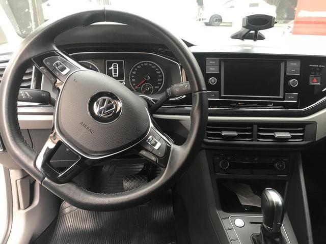 Virtus TSI confortiline 2018/2018 tech 1, 12000 km, Automático modo Sport - Foto 3