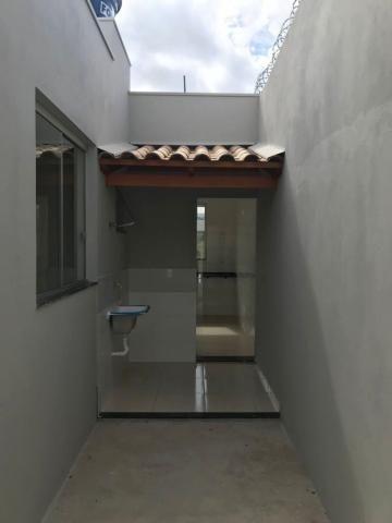 Casa à venda com 3 dormitórios em Padre eustaquio, Divinopolis cod:18958 - Foto 4