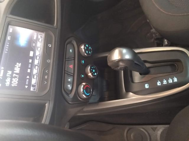 Gm Chevrolet Onix Automatico - Foto 15