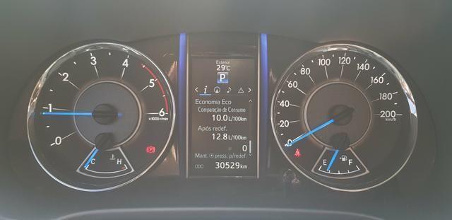 Toyota SW4 SRX 2017 30.000 km rodados - Foto 5