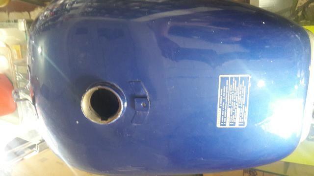 Tanque de combustivel para motos e quadriciclos - Foto 5