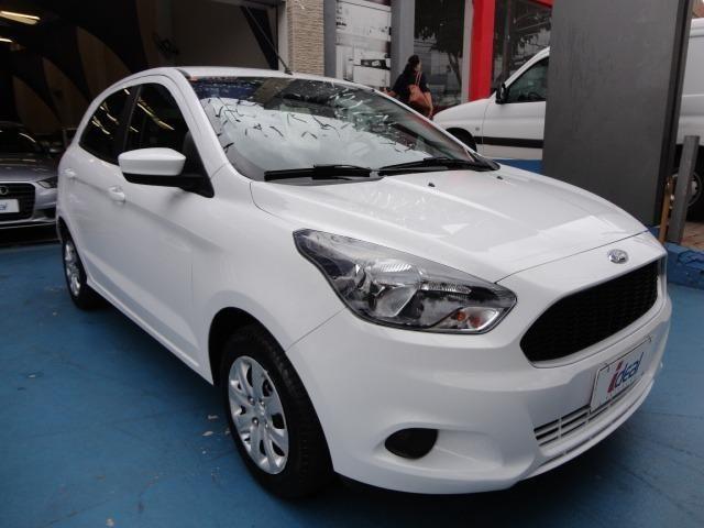 Ford Novo Ka 1.0 SE Completo
