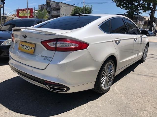 Ford Fusion 2015 Titanium 2.0 Automatico c/ 57.000km!!!!!!!! - Foto 8
