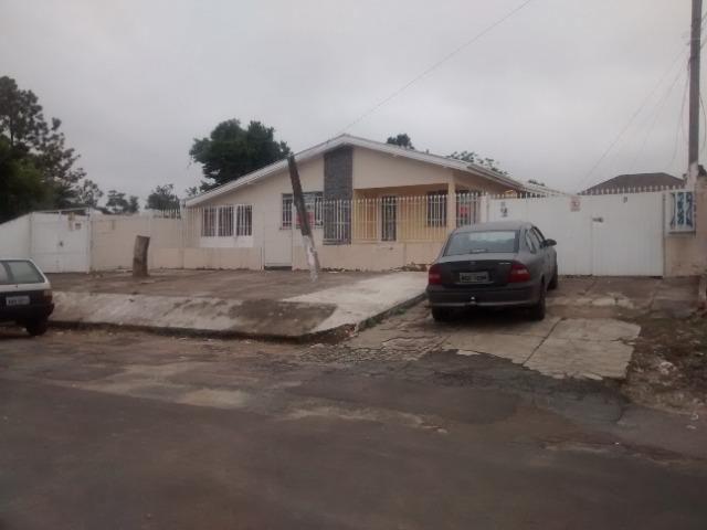 Terreno com 1100 m² contendo 3 residencias em alvenaria oferta ótimo investimento - Foto 5