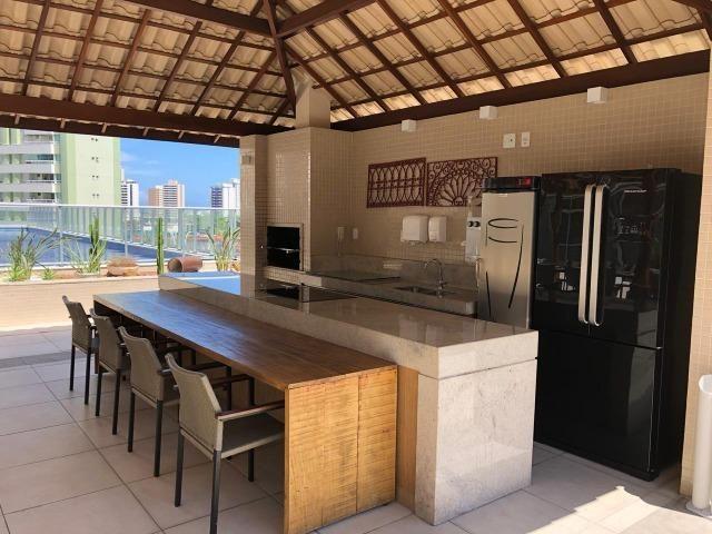 Apartamento 2 Quartos Itaigara Porteira Fechada! - Foto 13
