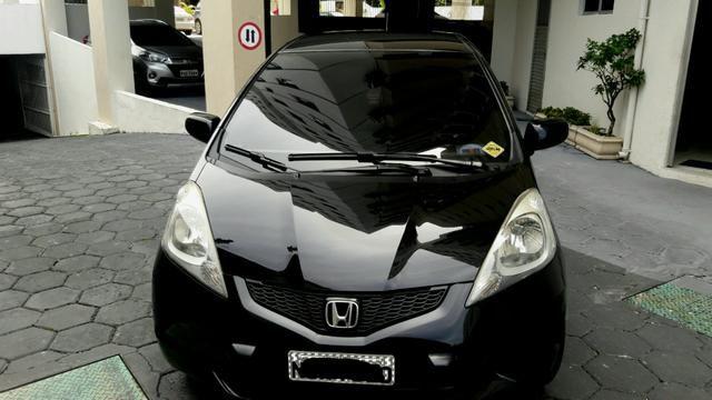 Honda New Fit 2009/09 - Novissimo