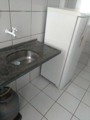 Apartamento mobiliado eco park Anil - Foto 10