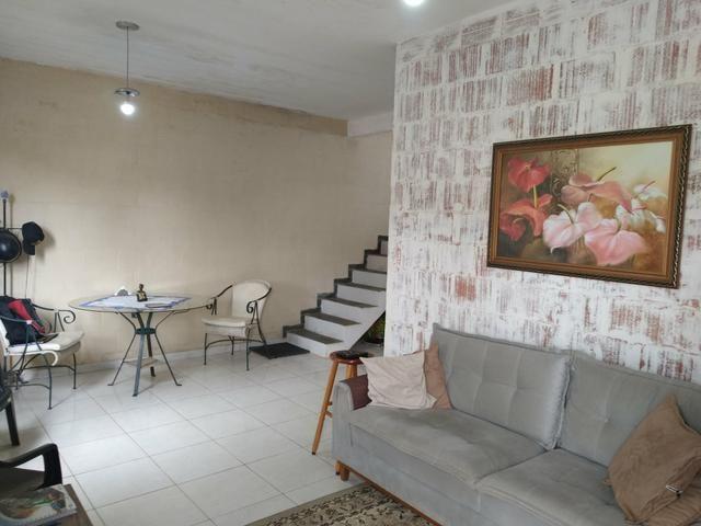 Casa condomínio fechado Vargem Grande 04 quartos - Foto 14