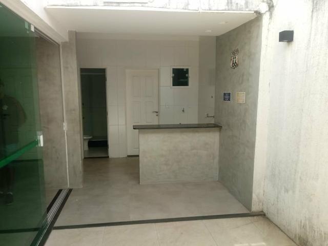 Alugo casa em condomínio / av. mario andreazza - Foto 3