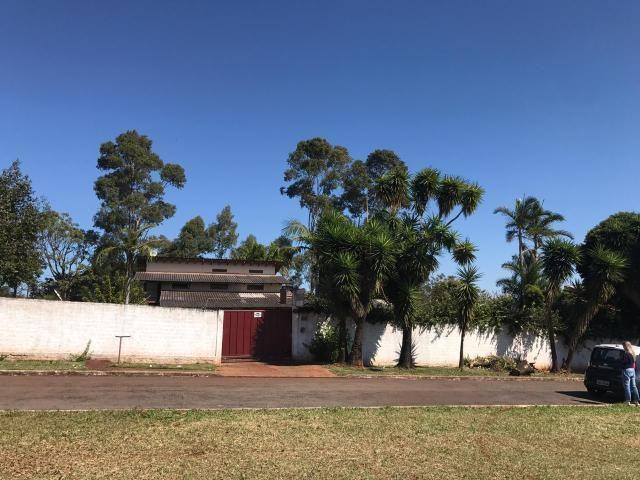 Vendo casa em campo mourão - Foto 2