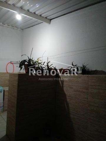 Casa à venda com 2 dormitórios em Vila azenha, Nova odessa cod:491 - Foto 15