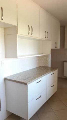 Apartamentos de 3 dormitório(s), Cond. Edificio Piazza Del Carmo cod: 12464 - Foto 7