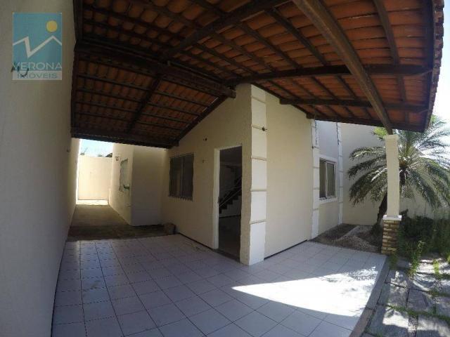 Casa para alugar por R$ 1.400,00/mês - Lagoa Redonda - Fortaleza/CE - Foto 3