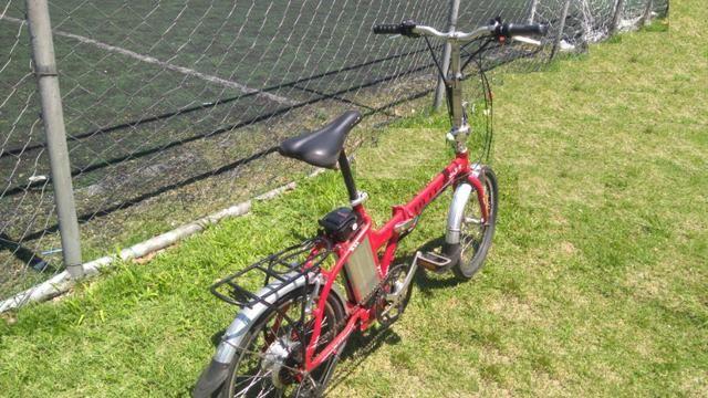 Bicicleta Blitz Jet - Foto 5