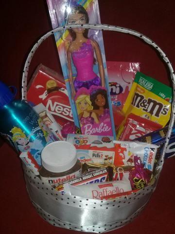 Vendo cestas dia das crianças a partir de R$60.00 Reais ACEITO CARTÕES - Foto 5