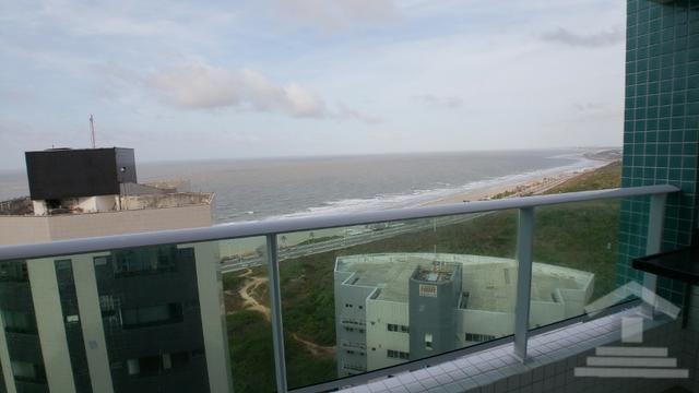 Apartamento no Vivendas Ponta do Farol ? 81m ? 3 Quartos ? 2 ou 3 Vagas - Foto 3