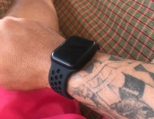 Relógio inteligente - Foto 5