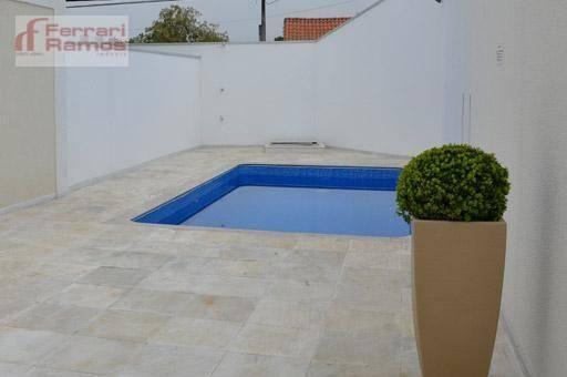 Sobrado com 3 dormitórios à venda, 112 m² por r$ 569.900,00 - vila santa clara - são paulo - Foto 4