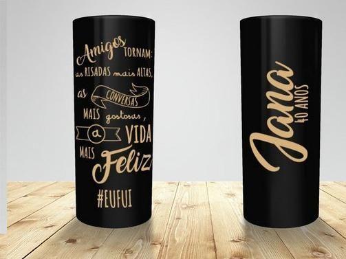 Copos Long Drink Personalizados - Foto 3