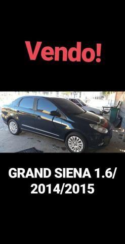 Vendo Grand Siene 1.6