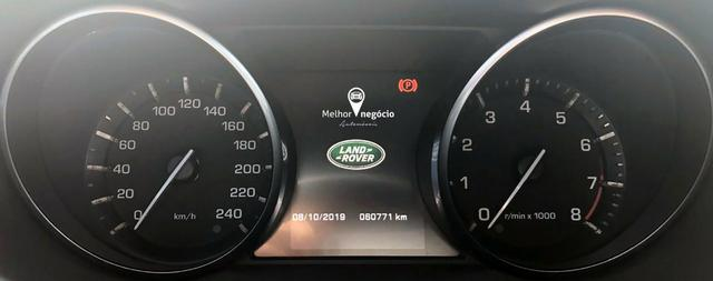 Land Rover Discovery Sport HSE 2.0 4x4 Aut. Branca - Foto 14