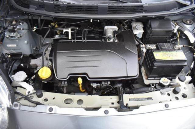 Nissan march 2012 1.0 16v flex 4p manual - Foto 5