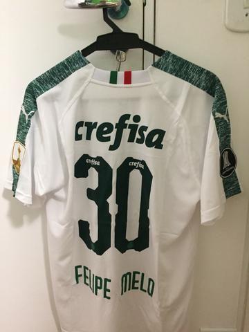 Camisa Palmeiras Original G