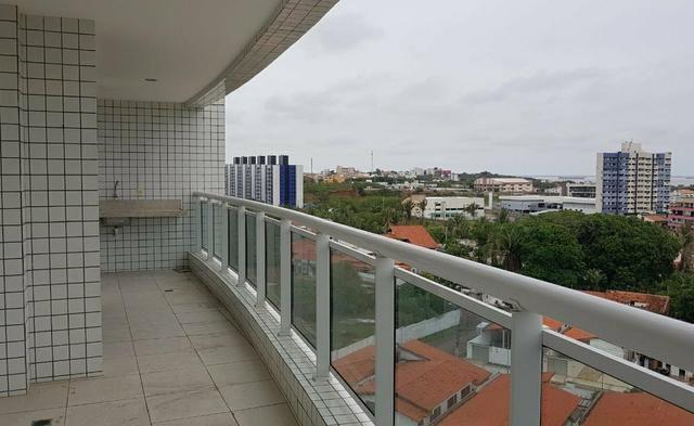 (ES) Apartamento no Parque Shalon, 03 Quartos, Varanda Ampla - Foto 2