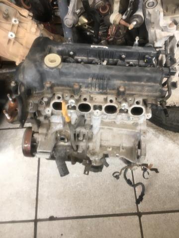 Motor do cerato 1.6 com garantia e nota fiscal