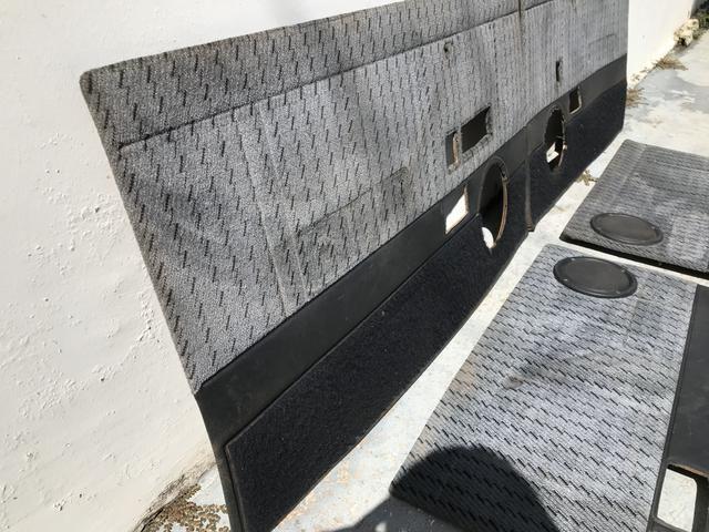 Jogo - forro de porta original D20 - Foto 5