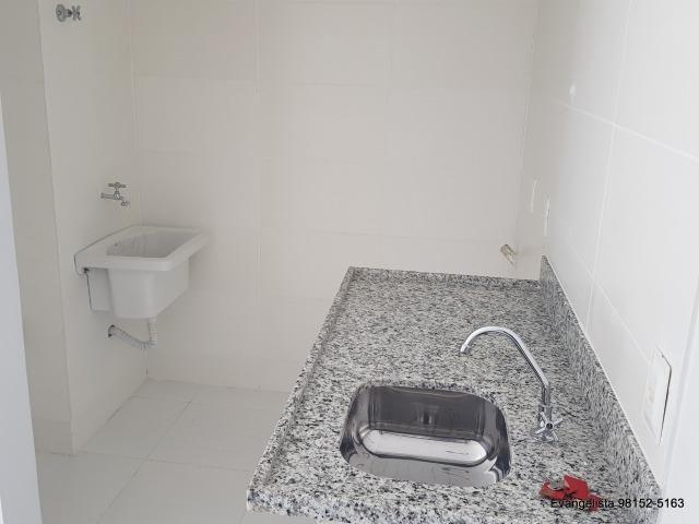 Apartamentos de 1 e 2 Quartos Aceita Financiamento e Fgts Ao Lado do Metrô Taxas Grátis - Foto 20