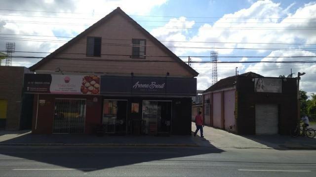Restaurante e Lanchonete em Frente a Faculdade