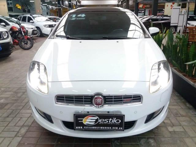 FIAT BRAVO 2013/2014 1.4 16V T-JET GASOLINA 4P MANUAL - Foto 2
