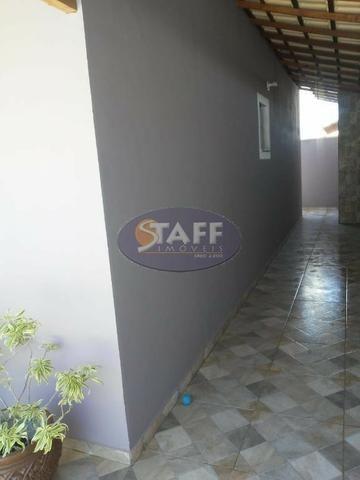 OLV-Casa com 2 dormitórios à venda, 60 m² por R$ 150.000 - Unamar - Cabo Frio/RJ CA1348 - Foto 5