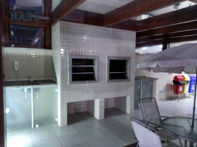 Apartamento com 2 dormitórios à venda por R$ 560.000 - Pântano do Sul - Florianópolis/SC - Foto 19