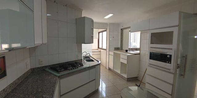 Residencial Tayamã, 4 suítes, Setor Bueno - 176 mts - Foto 8