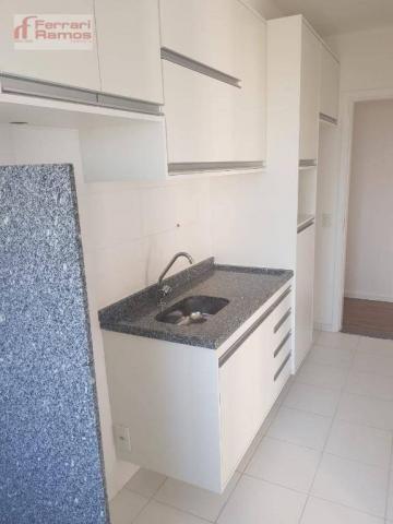 Apartamento com 3 dormitórios à venda, 72 m² por r$ 425.000,00 - vila augusta - guarulhos/ - Foto 15