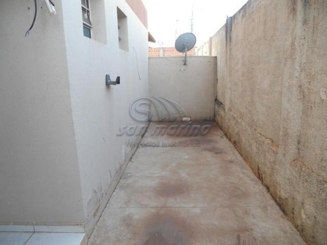 Apartamento para alugar com 2 dormitórios em Nova jaboticabal, Jaboticabal cod:L4596 - Foto 4