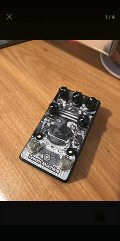 Pedal Dream Machine Delay