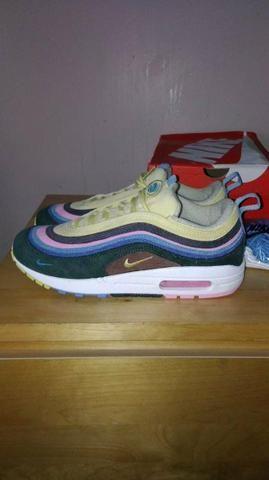 Tênis Nike Air Max 97 1/97 Sean whotherspoon