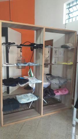 Móveis , armários , manequins , araras para loja - Foto 3
