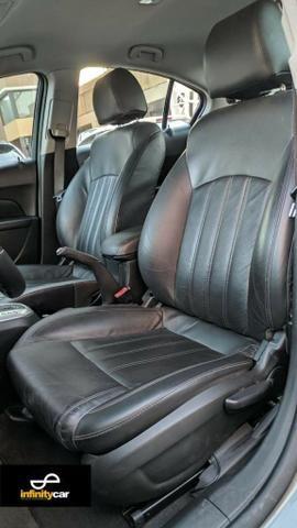 Chevrolet Cruze LT 1.8 Aut. 2012 Flex 6 Velocidades Ecotech Completo Novo R$ 41.900,00 - Foto 6